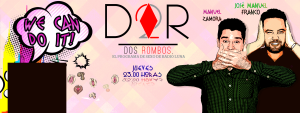 dos rombos